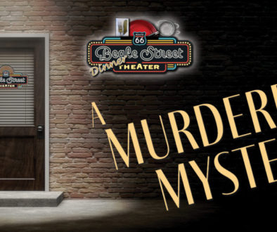 Murder Mystery-facebook banner